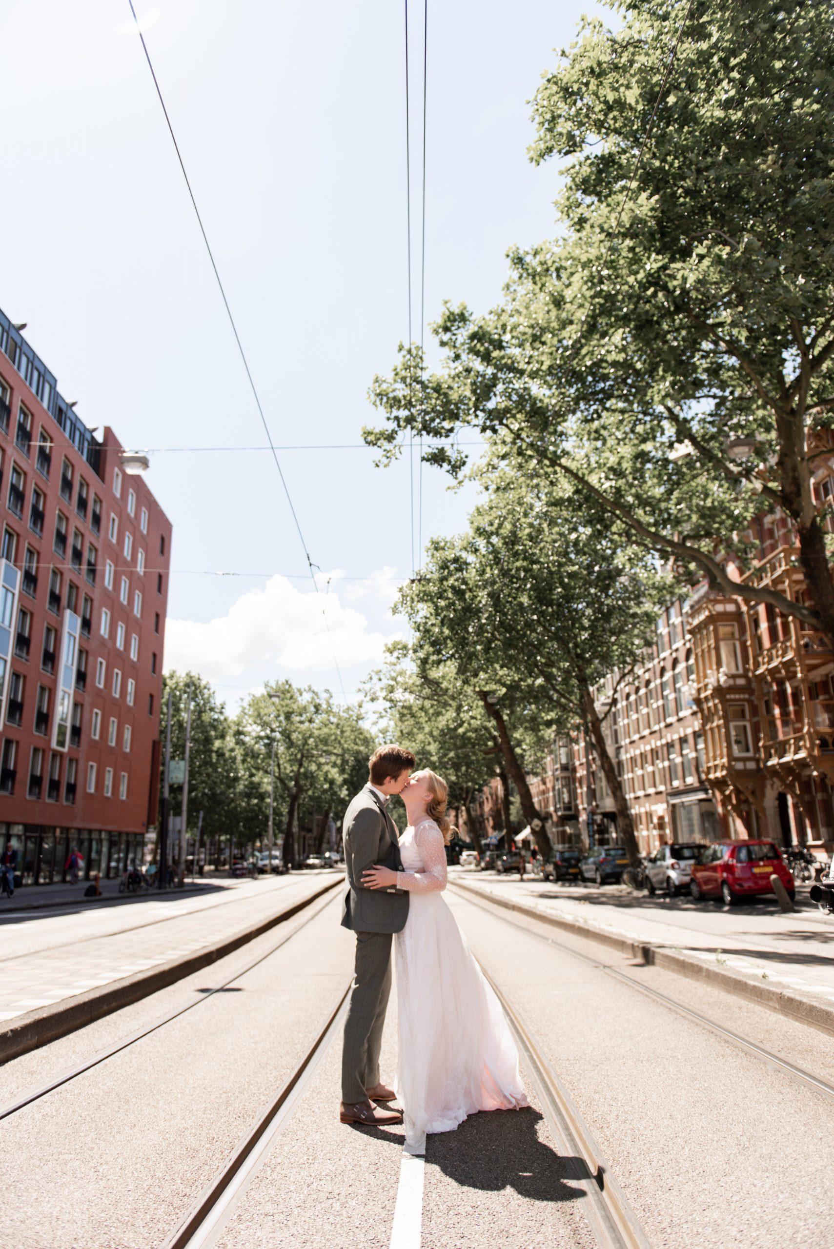 Styledshoot Amsterdam